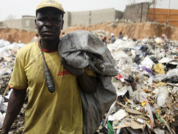 Dying In Nigeria's Parasitic Economy